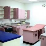 Medical Office - Exam Room